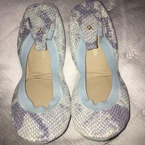 Yosi Samra Size 7 Flats